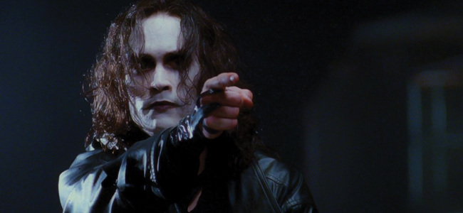 remakes the crow
