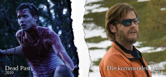In Deutschland gibt es ambitionierte Amateurfilme und Großproduktionen - dazwischen aber wenig.
