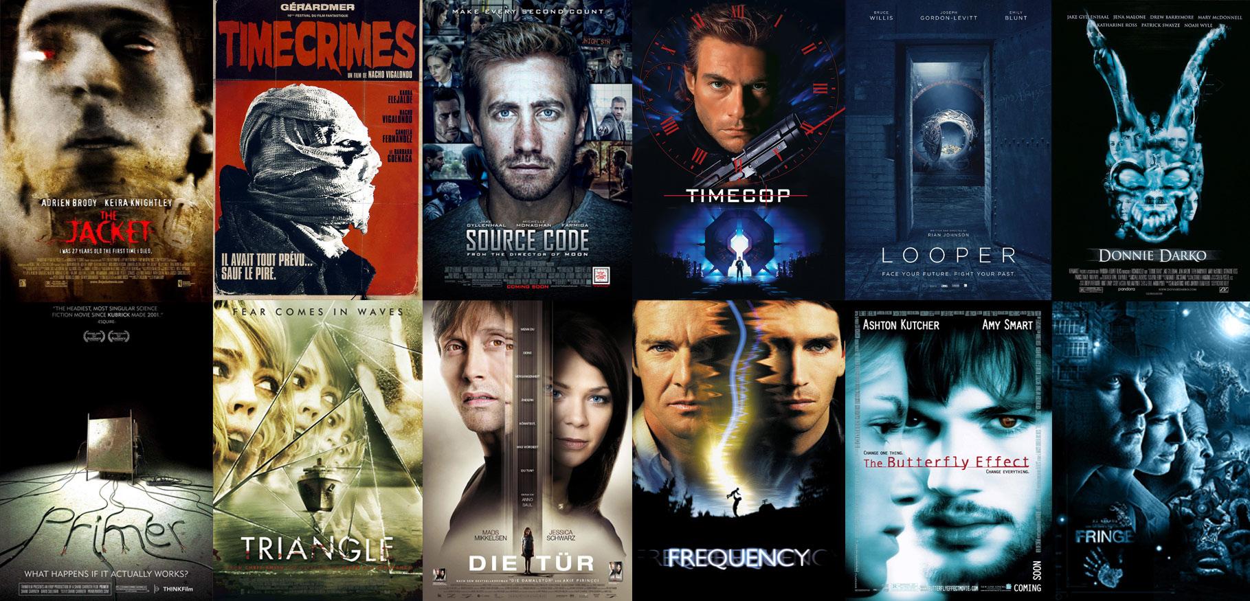 beste dystopien filme