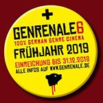 German Genre Roundabout