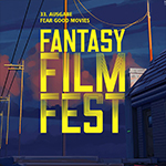 33. Fantasy Filmfest