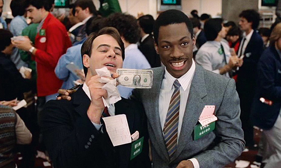 Trading Places 183