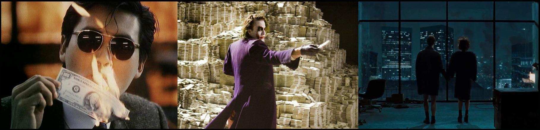 Geld im Film