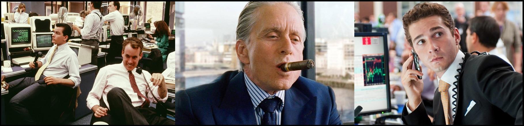 Wall Street Films