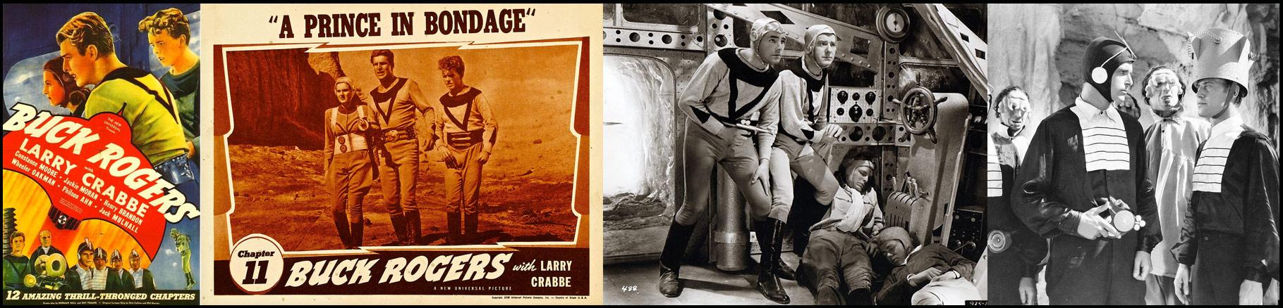Buck Rogers 1939