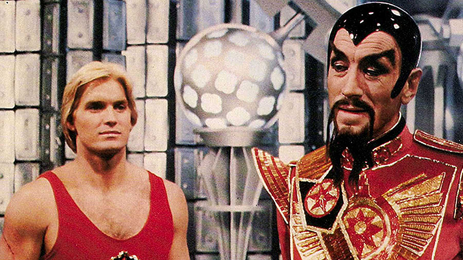 Flash Gordon 1980