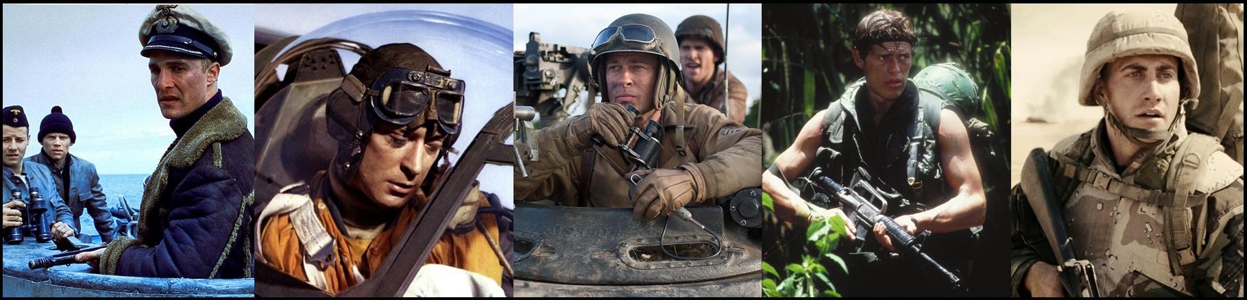 Kriegsfilm Subgenre