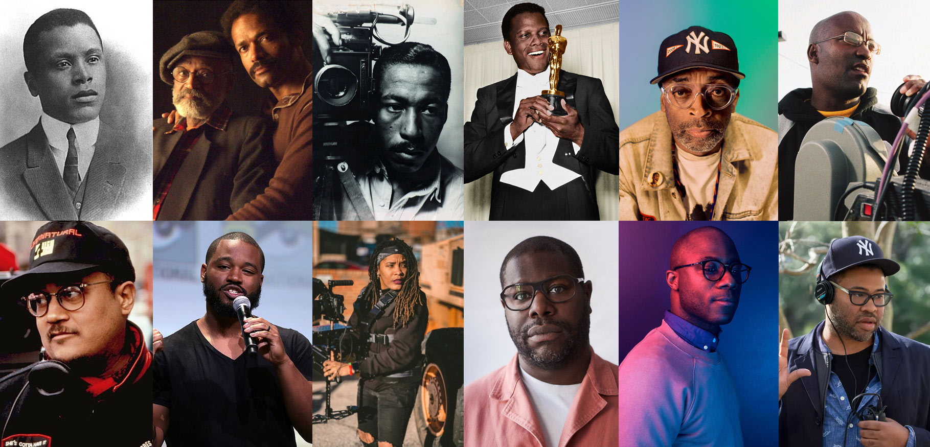 Black Filmmakers