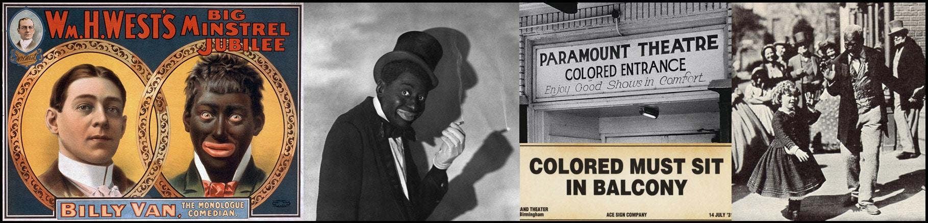 racial segregation