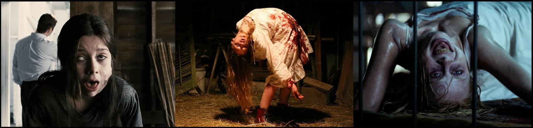 Exorzismusfilme