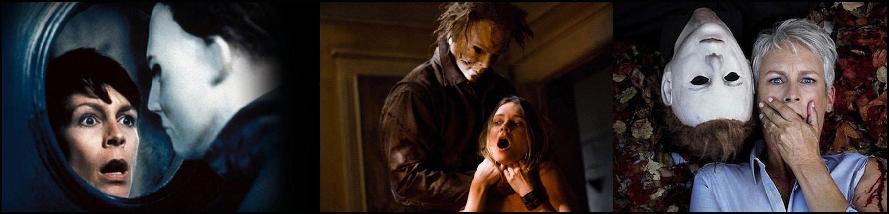Halloween Film Franchise