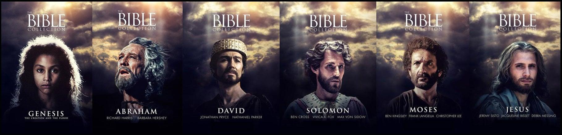 Bibelfilm Leo Kirch
