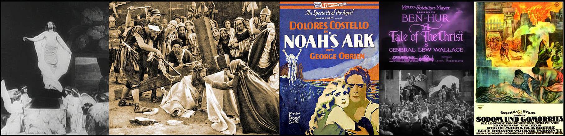 Bibelfilm History
