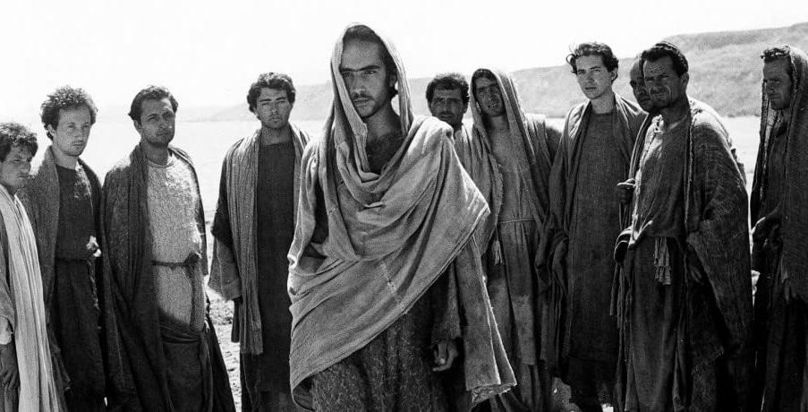 DAS 1. EVANGELIUM – MATTHÄUS