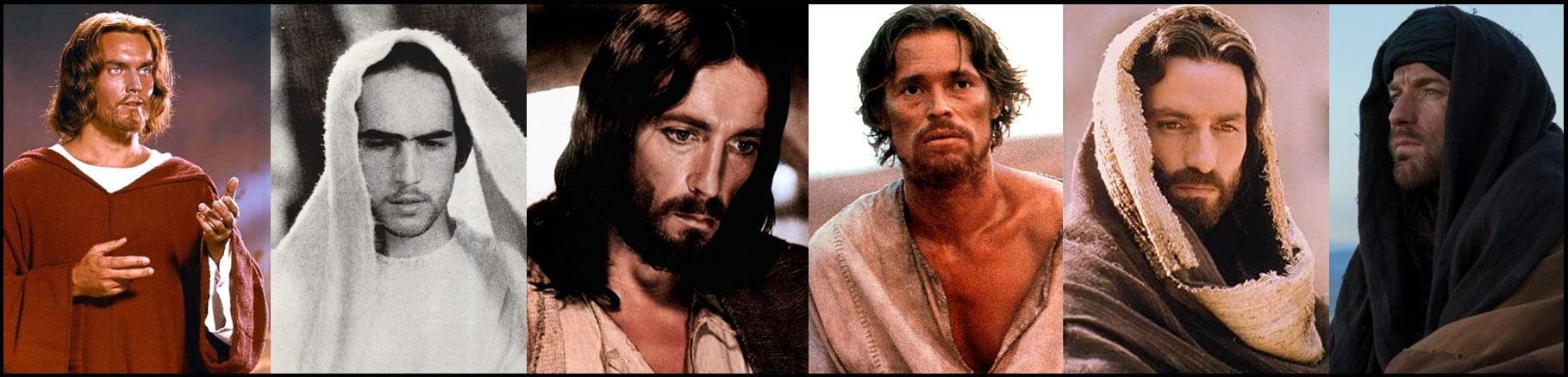 Jesusdarsteller