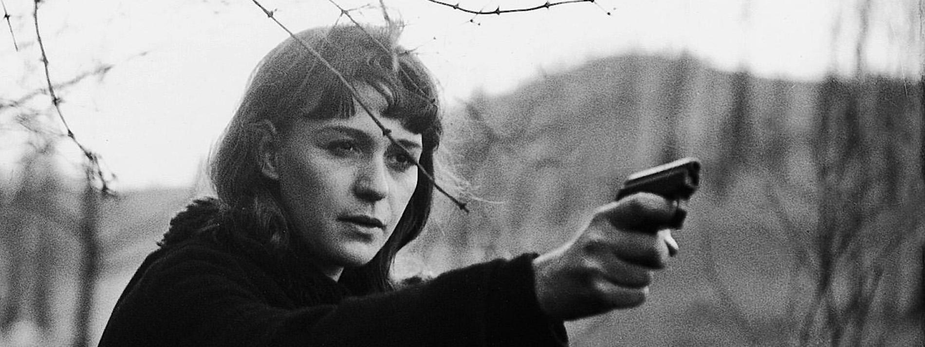 ABSCHIED VON GESTERN (1966)