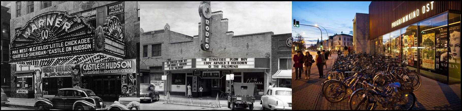 arthouse cinemas