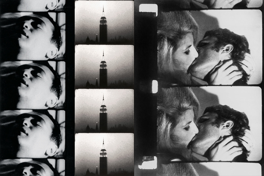 Andy Warhol Films