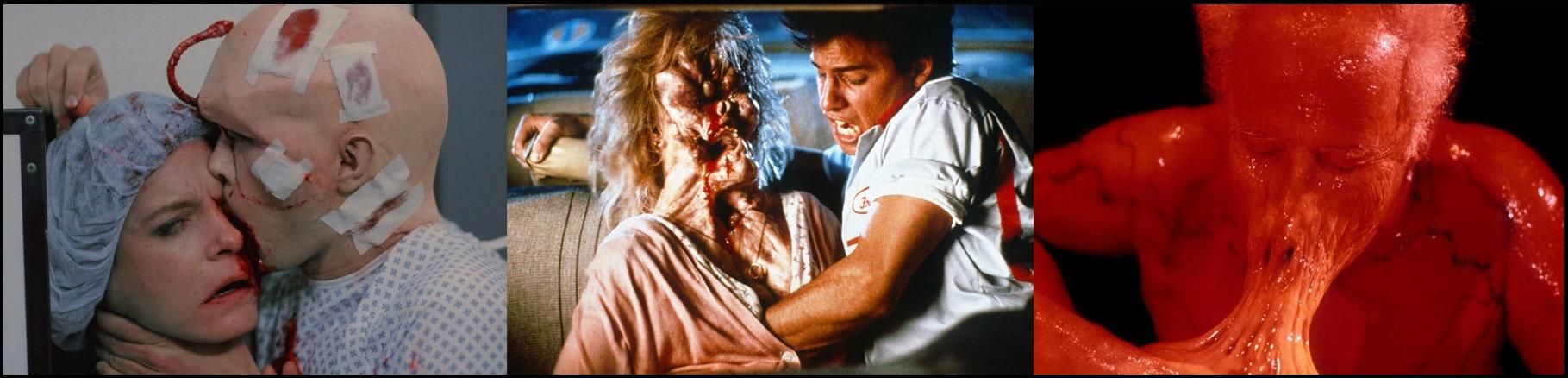 Body Horror 80s