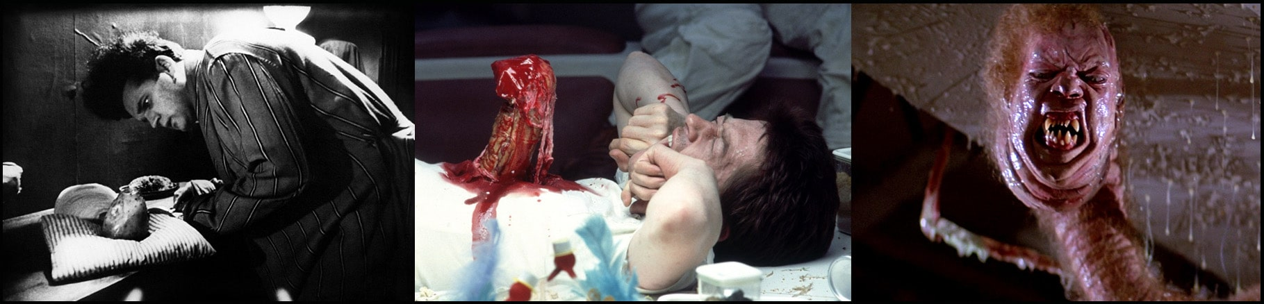 Body Horror 70s