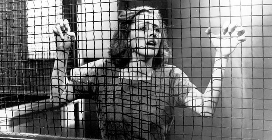 Frauengefängnis 1950