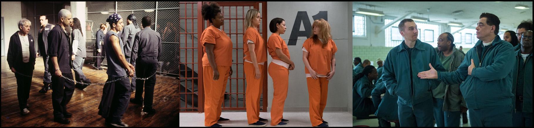 Gefängnisserien