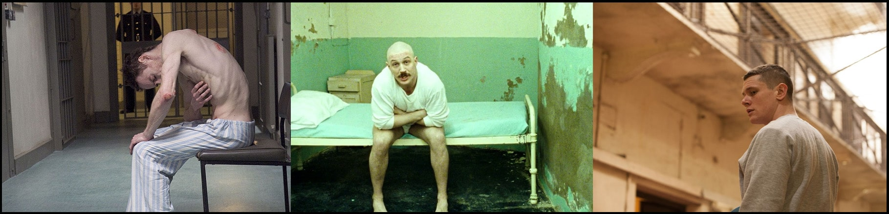 Gefängnisdramen