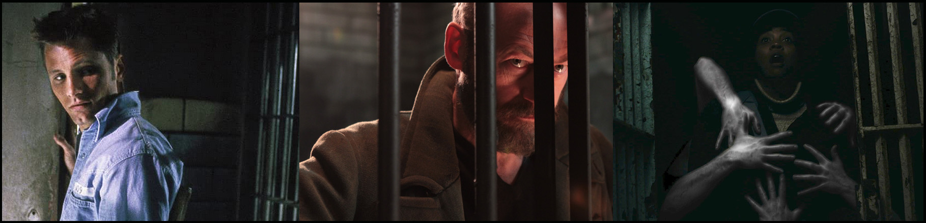 Gefängnishorrorfilm