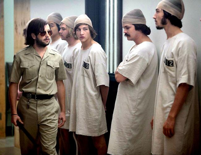 Das Stanford Prison Experiment