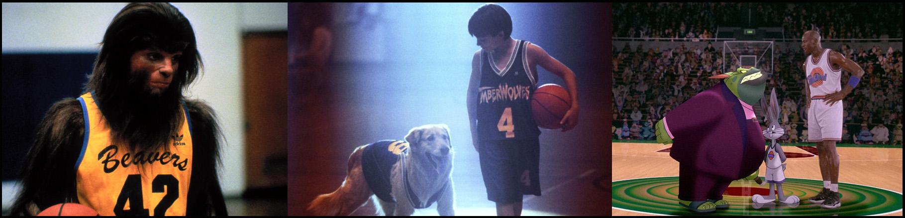 Basketballfilm Kurios