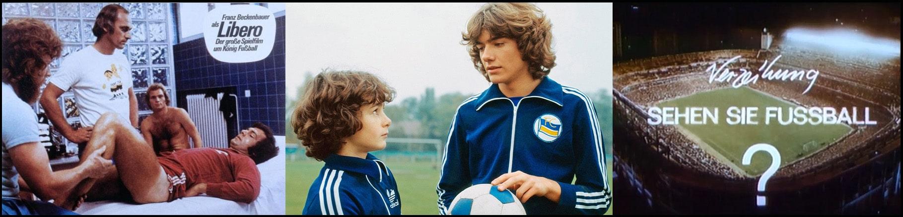 Fussballfilm Deutschland
