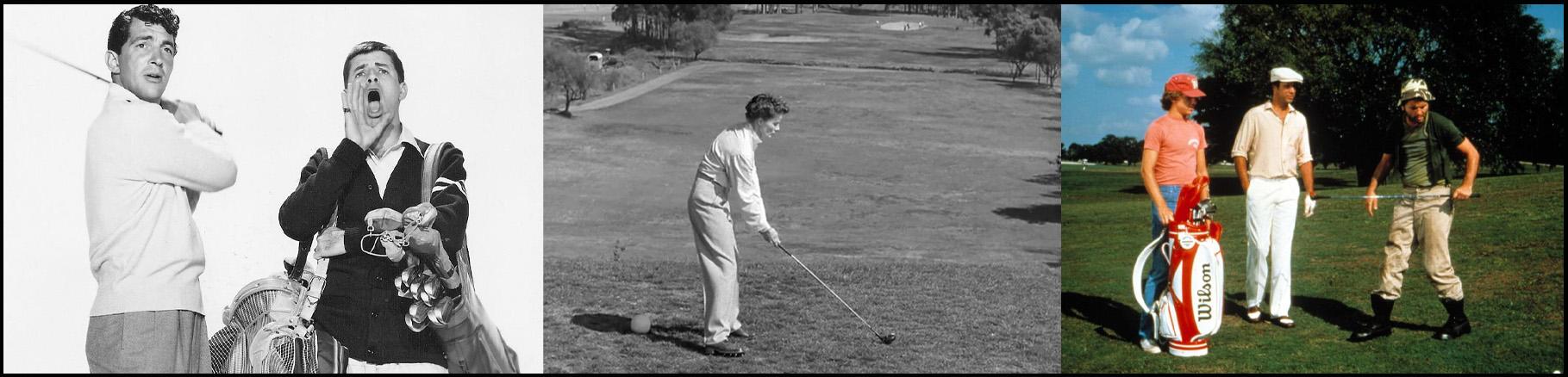 Golffilme
