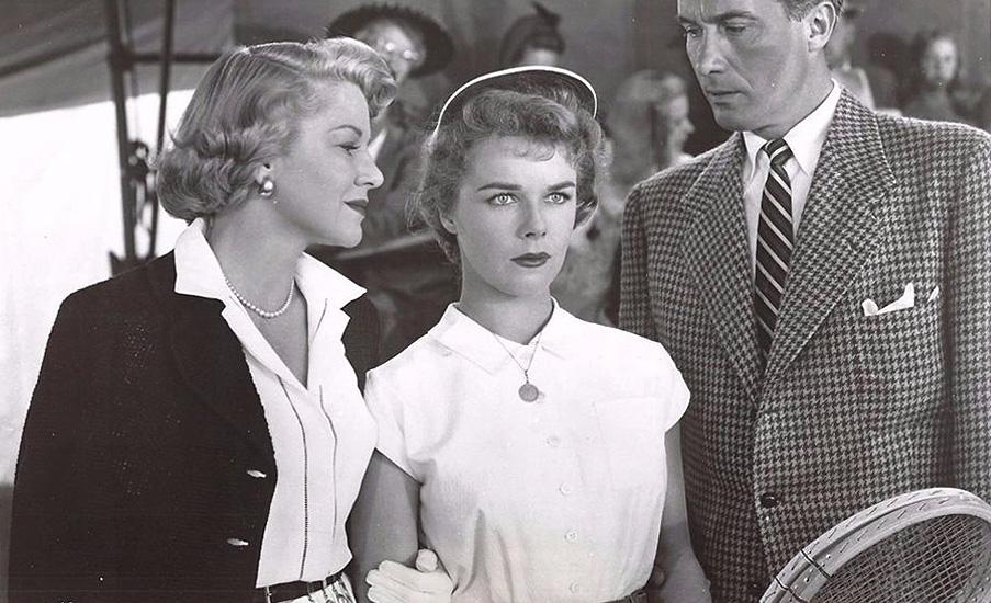 HARD FAST BEAUTIFUL 1951