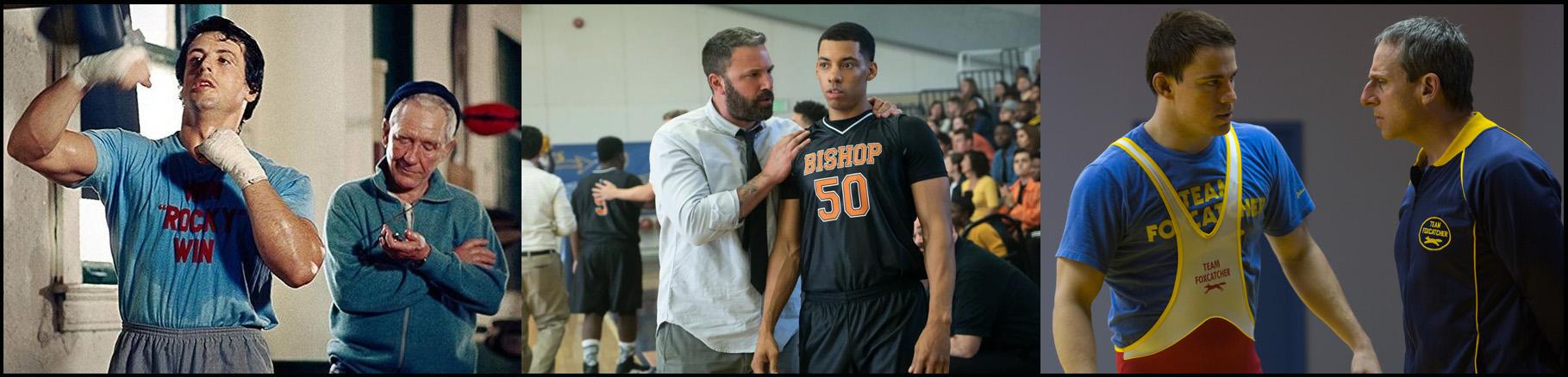 Sportfilm Coach