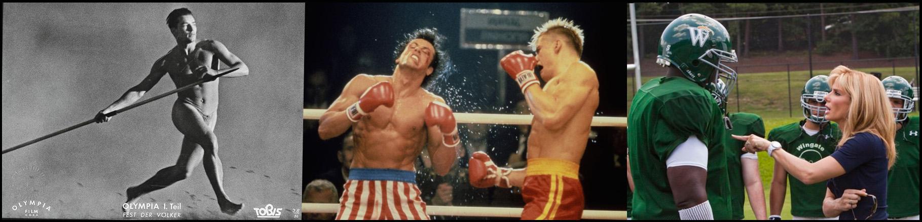 Sportfilm Kontroversen